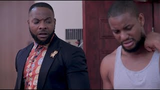 Hot Girl Next Door ALEX EKUBO BOLANLE NINALOWO BIMBO ADEMOYE New 2017 Latest Nigerian Movies