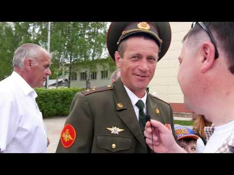 74-я Годовщина Великой Победы!!! Ардатов