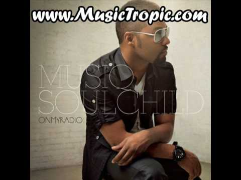 Musiq Soulchild - Ifuleave (Onmyradio)