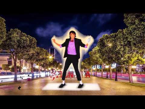 Michael Jackson The Experience - Billie Jean (Tunisia version) 4K