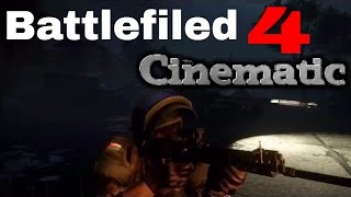 Battlefield 4 - BF4 Cinematic Movie ( 50 Subscribers Special )