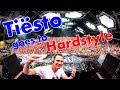 Tiësto Hardstyle