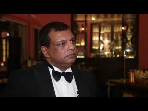 Tony Fernandes, founder, AirAsia