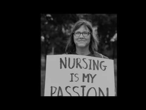 Allina Nurses