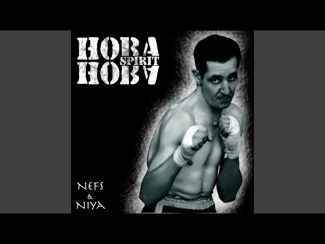 black moussiba hoba hoba spirit 2010 nefs niya