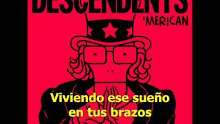 Descendents - Get the Time subtitulado español