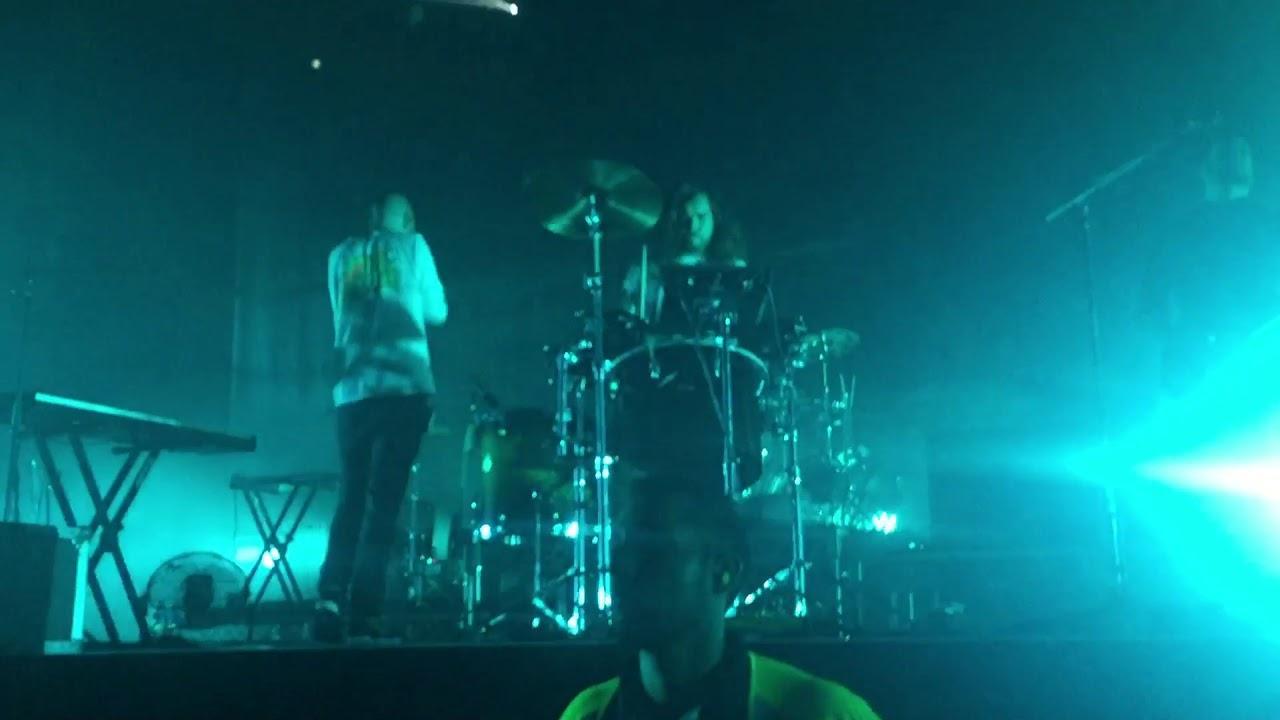 Grip - Bastille live in Sydney