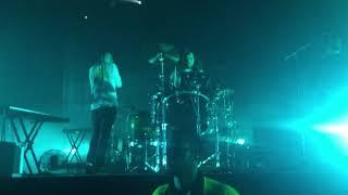 Grip - Bastille live in Sydney Mp3