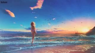 Gambar cover [Lyrics] Happy Now [Zedd  & Elley Duhé] [Miles Away & Aymen Remix] [N]