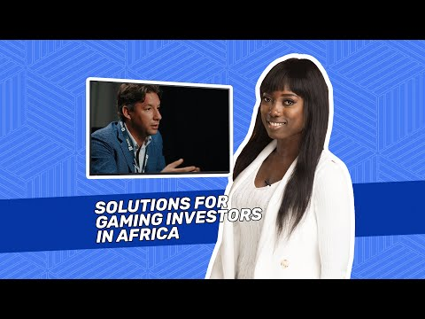 Your Gateway To Africa's Gaming Market | SiGMA TV