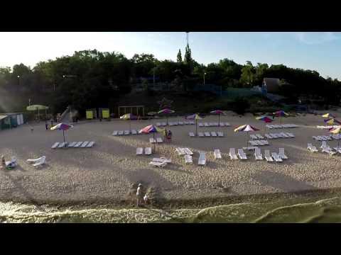 Пляжный викенд в РожкЕ