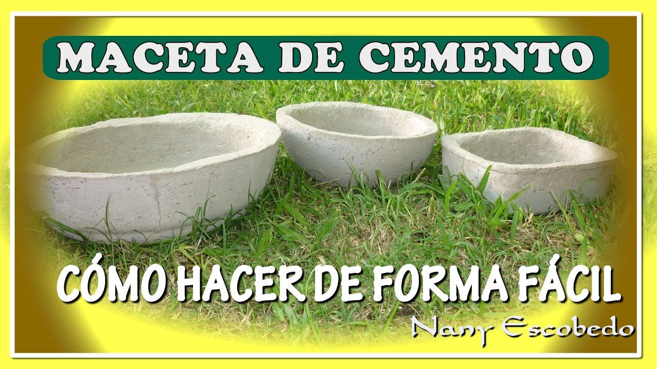 Macetas de piedra para jardin iluminacin de jardines y - Macetas de piedra para jardin ...
