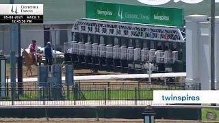 Churchill Downs Race Replays - 05.08.21 screenshot 3