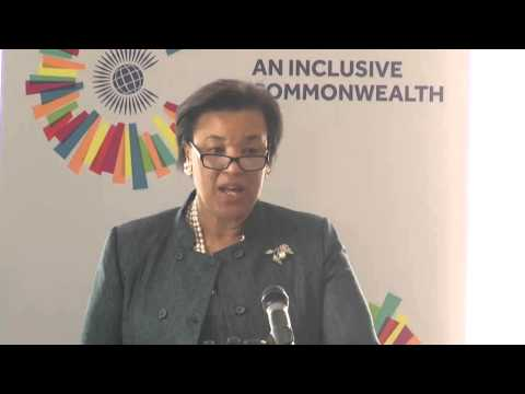 Commonwealth Climate Change Dialogue