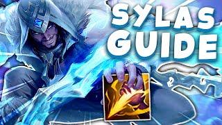 [2020] Sylas Jungle Gameplay Guide - League of Legends Season 10