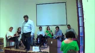 2015 05 20 FORMACION La Educación a Debate