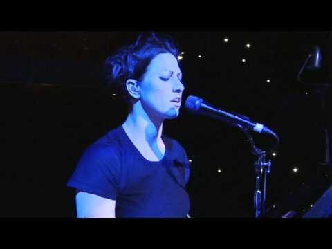Amanda Palmer:  Exit Music By Radiohead At Sydney Opera House