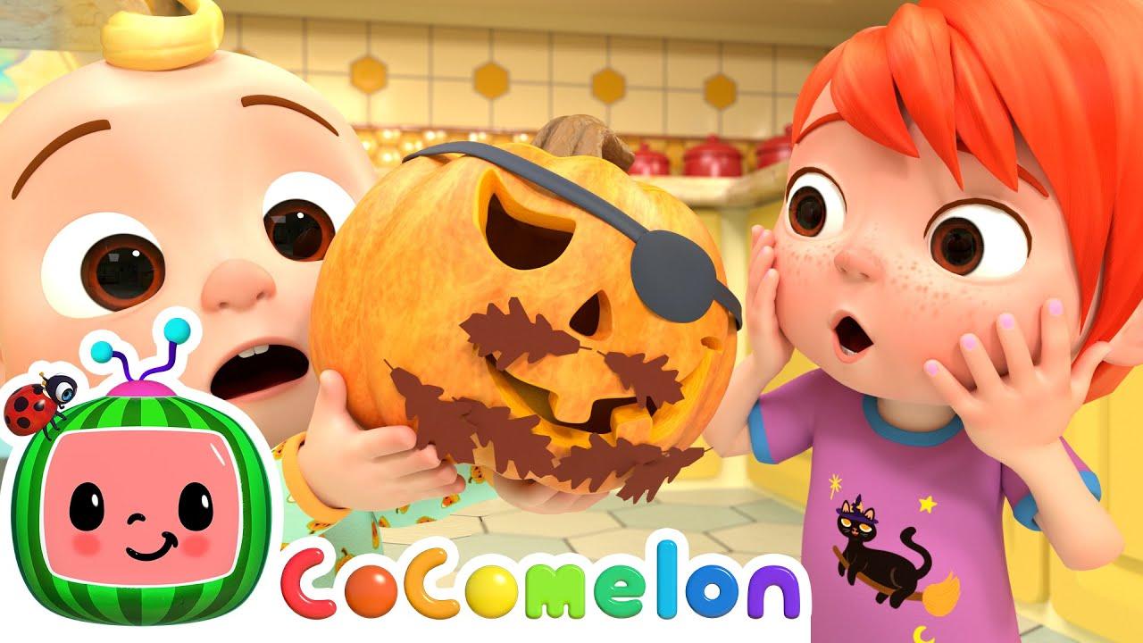 Download Halloween Songs Medley   CoComelon Nursery Rhymes & Kids Songs