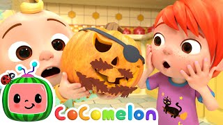 Halloween Medley Special | CoComelon Nursery Rhymes \u0026 Kids Songs