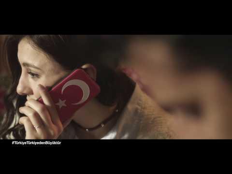 Türkiye Türkiyeden Büyüktür !!!! REKOR KIRDI (Full Hd)