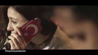 Türkiye Türkiyeden Büyüktür. Erdoğan Hesabı Ödedi.