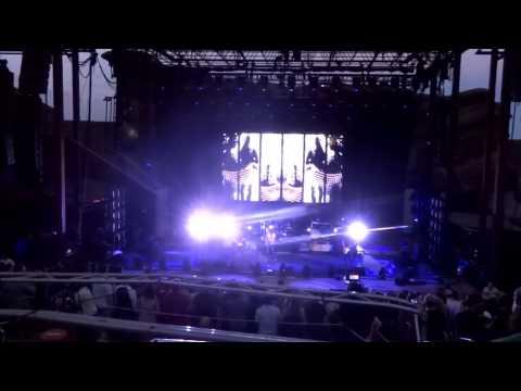 Soundgarden - Red Rocks - 2014