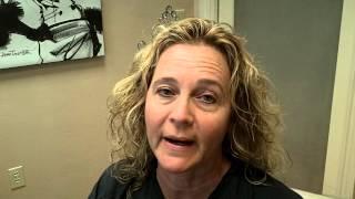 Organic Hair Color Review - Raw Hair Organic Salon & Melanie Nickels