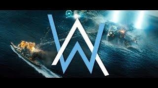 Alan Walker - Routine [BATTLESHIP]