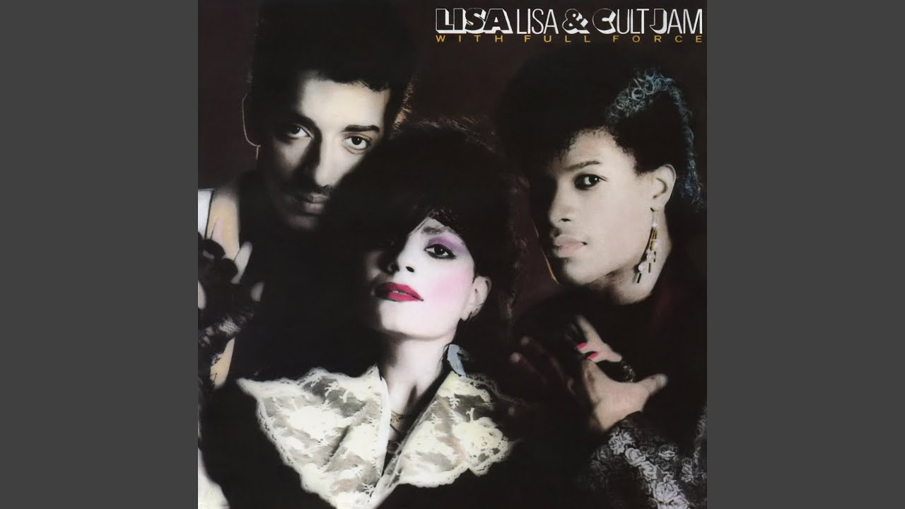 Kevin Gates's 'Time for That' sample of Lisa Lisa & Cult Jam
