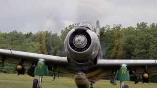 MEETING LA FERT ALAIS 2013  WARBIRDS