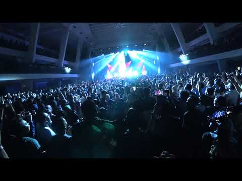 Sheila On 7 Live at STARXPO Centre Kuala Lumpur 2018 4K