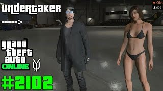 GTA 5 ONLINE Verkleidet wie Superstars Die Raterunde #2102 Let`s Play GTA V Online PS4 2K