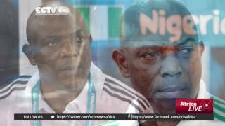 Former Nigerian coach Stephen Keshi dies at 54