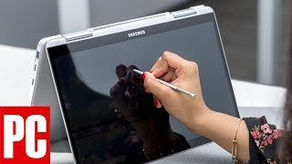 1 Cool Thing: Samsung Notebook 9 Pen