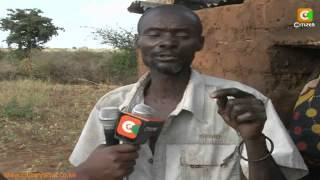 Man Defiles His 2 Young Girls Before Killing Them In Kitui