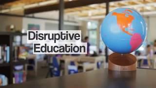 Acton Academy   Disruptive Education