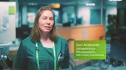 Medanets-kokemuksia Keski-Suomen sairaanhoitopiiristä