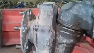 วิธีเปลี่ยนซีลคอตั้งรถไถคูโบต้ารุ่นแอล