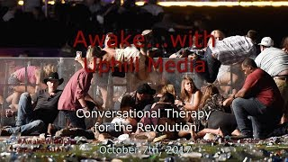 Awake...with Uphill Media - October 7th, 2017