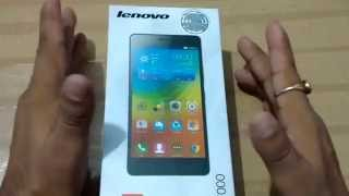 Review of Lenovo A7000 In Hindi