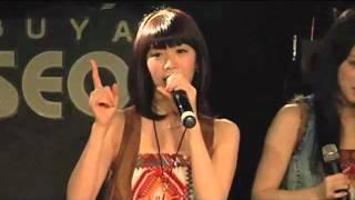 ありがとうサヨナラ Chu!Chu!晴れるyeah Everyday 負けない! JOY Heaven...