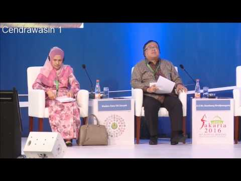 Coordination Group's Contribution to the Development of South East Asia & Global Partnership I