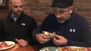 Daily slice with Kevin Jong Un- Crispelli's