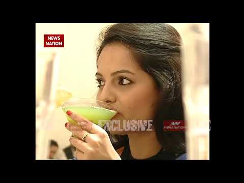 Serial aur Cinema: Giaa Manek television actress enjoys lunch with her mom