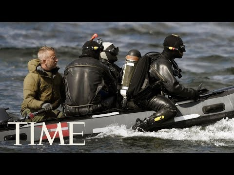Danish Inventor Admits To Dismembering Swedish Journalist Kim Wall, Police Say | TIME