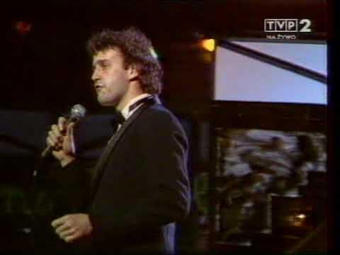 RYAN PARIS Dolce Vita Midem1984