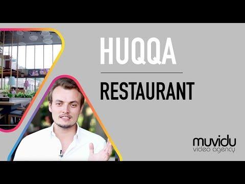Restaurant Tanıtım Filmi