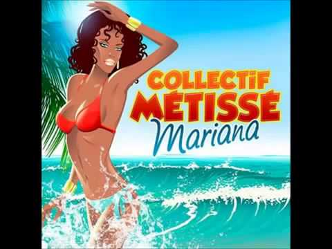 Collectif Métissé   Mariana