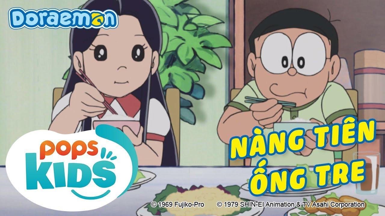 Doraemon Tập 272 - Đừng Cướp Jack Của Tôi, Nàng Tiên Ống Tre Của Nobita - Hoạt Hình Tiếng Việt