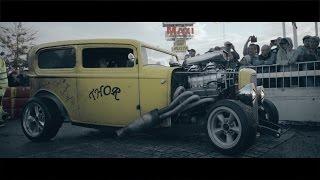 Video Evil Blown V8 Hotrod BURNOUT @ Hälla | Power Big Meet 2016 | EXTREME SOUND download MP3, 3GP, MP4, WEBM, AVI, FLV Juli 2018